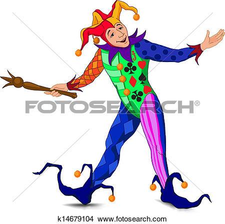 Joker Clipart Royalty Free. 9,610 joker clip art vector EPS.
