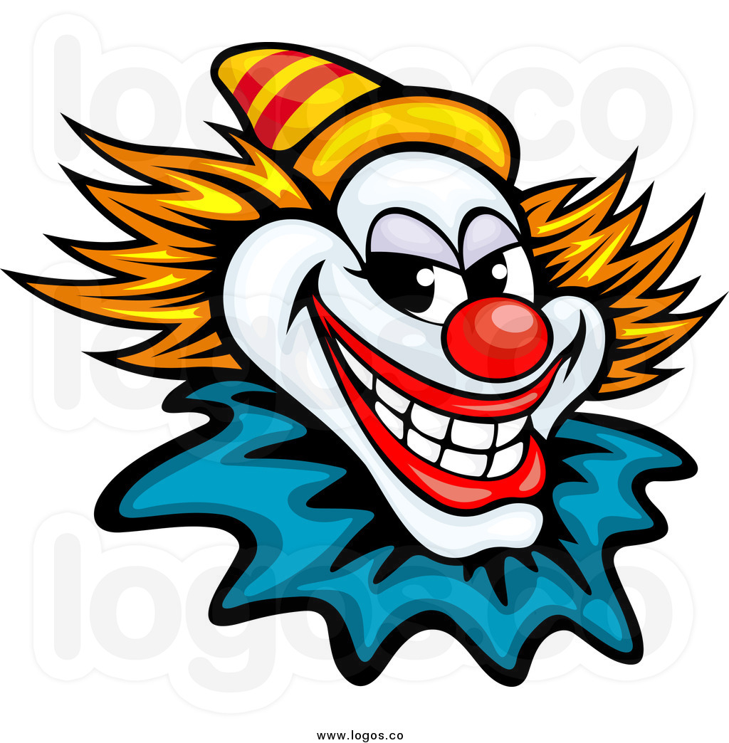 Joker Clipart.
