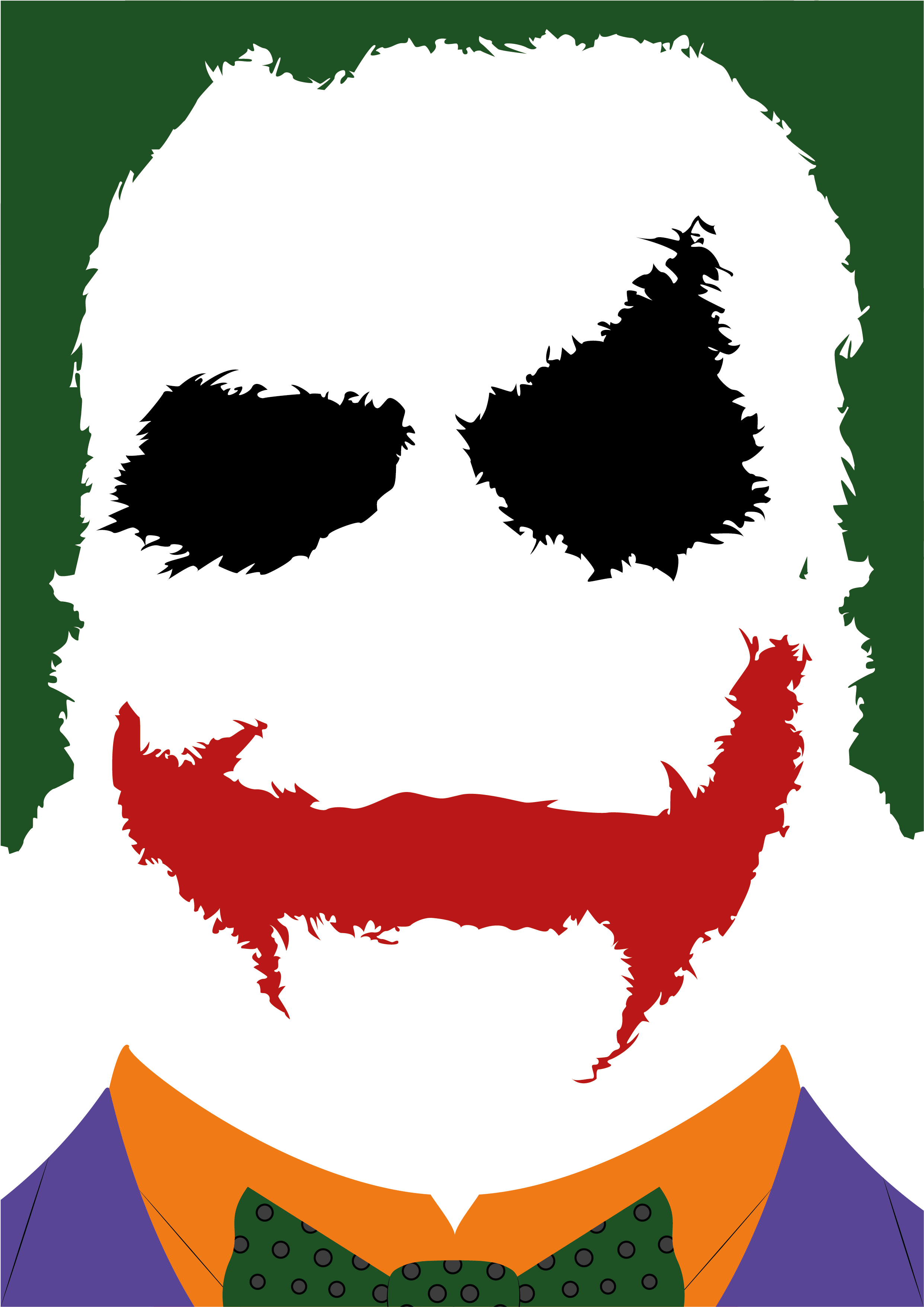 Jpg Free Stock Joker From Batman The Dark Knight Illustrator.