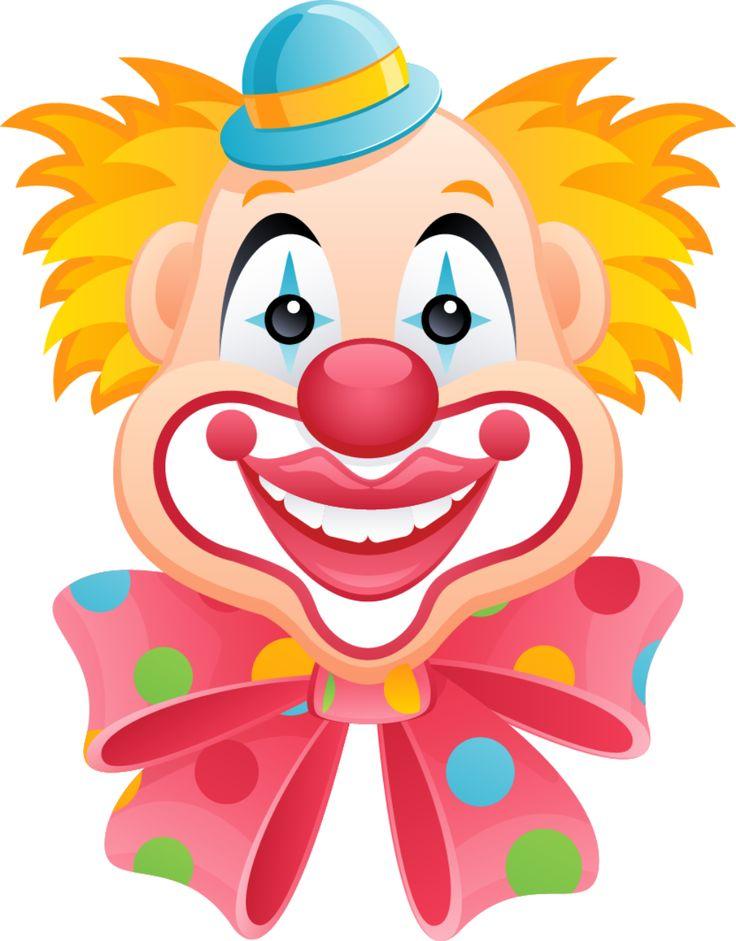 Joker Face Clipart.