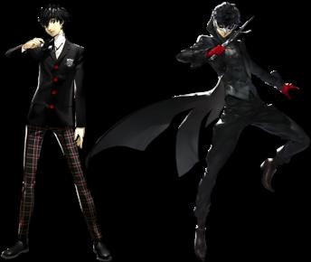 Joker (Persona).