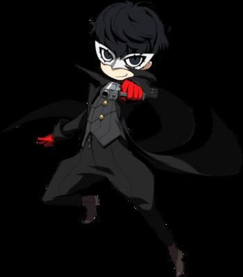 Protagonist (Persona 5).