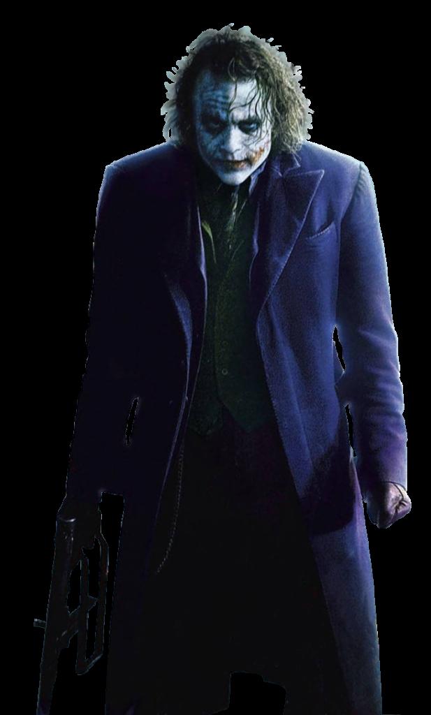 Joker Png Image Vector, Clipart, PSD.