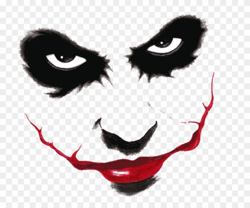 Graphic Freeuse Download Joker Face Clipart.