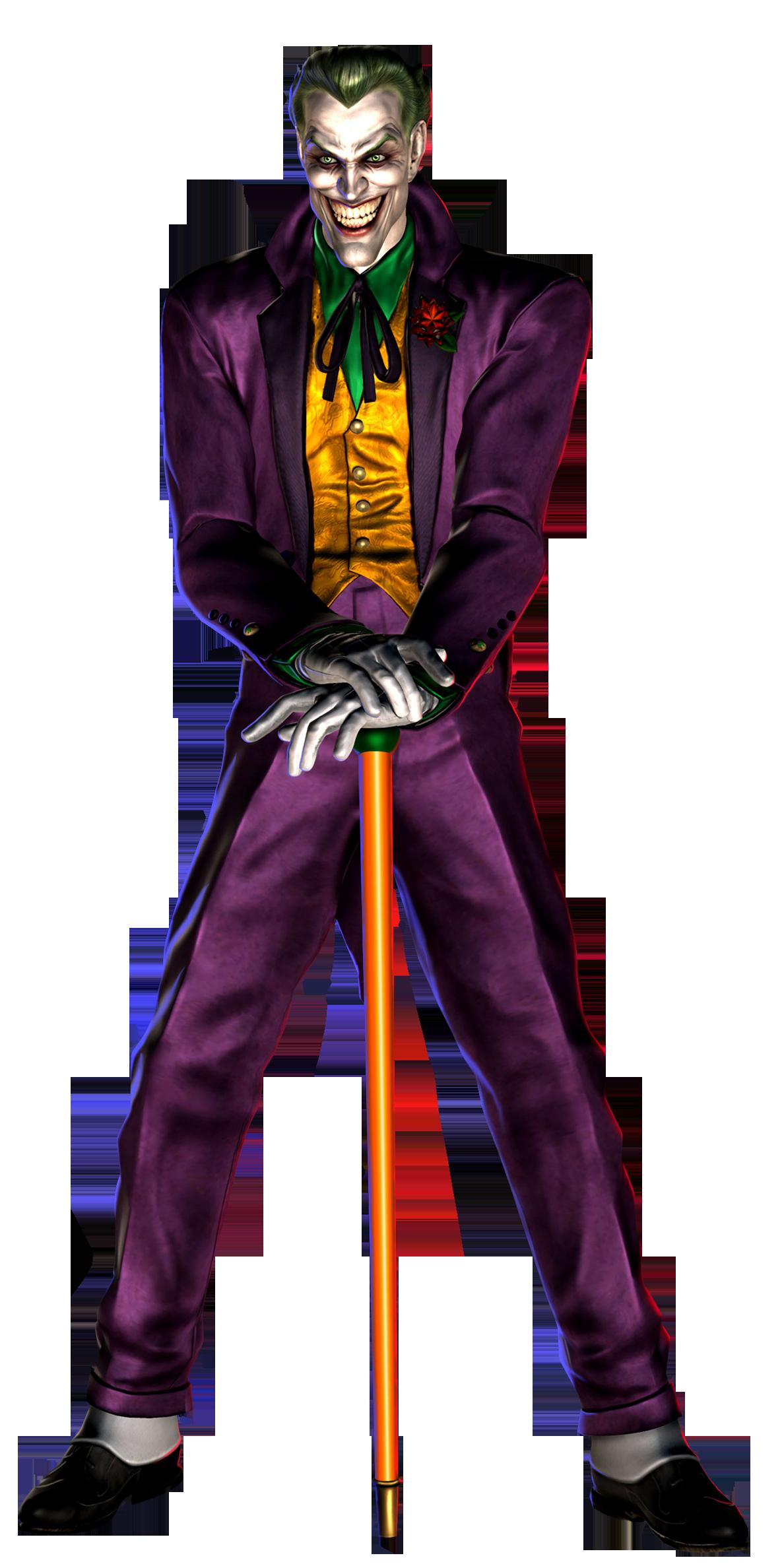 Joker PNG images free download.