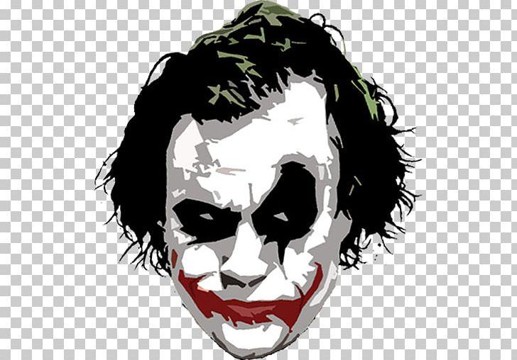 Joker Batman Two.