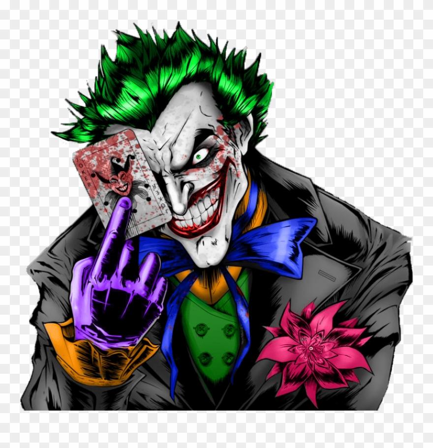 Free Png Joker Png Images Transparent.