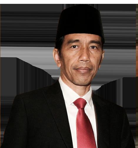 Presiden Jokowi Png Vector, Clipart, PSD.