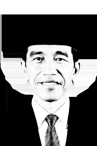 Profil Calon Presiden Pilpres 2019 Jokowi Maruf Amin.