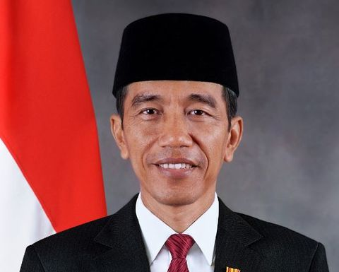 Jokowi v Subianto showdown.