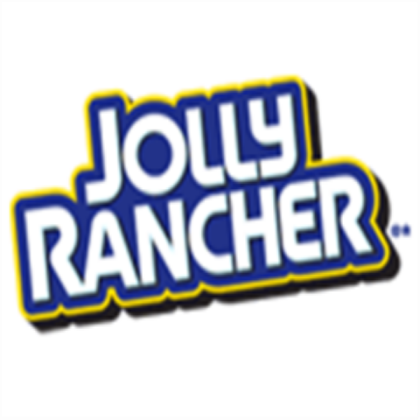 Jolly Rancher Logo.