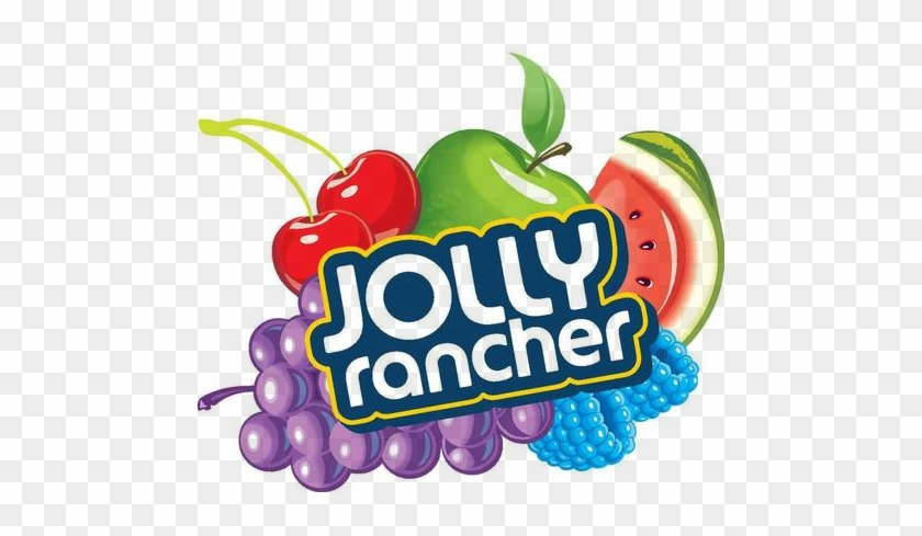 Jolly Rancher, HD Png Download.