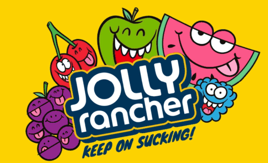 How 'sucking' helped Jolly Rancher sales surge.