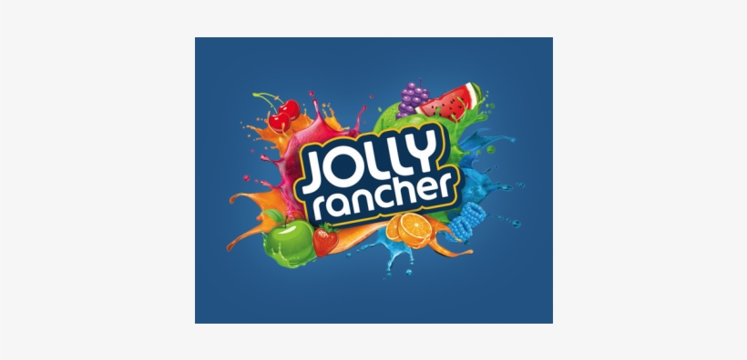 Jolly Rancher Jolly Rancher Logo Png.