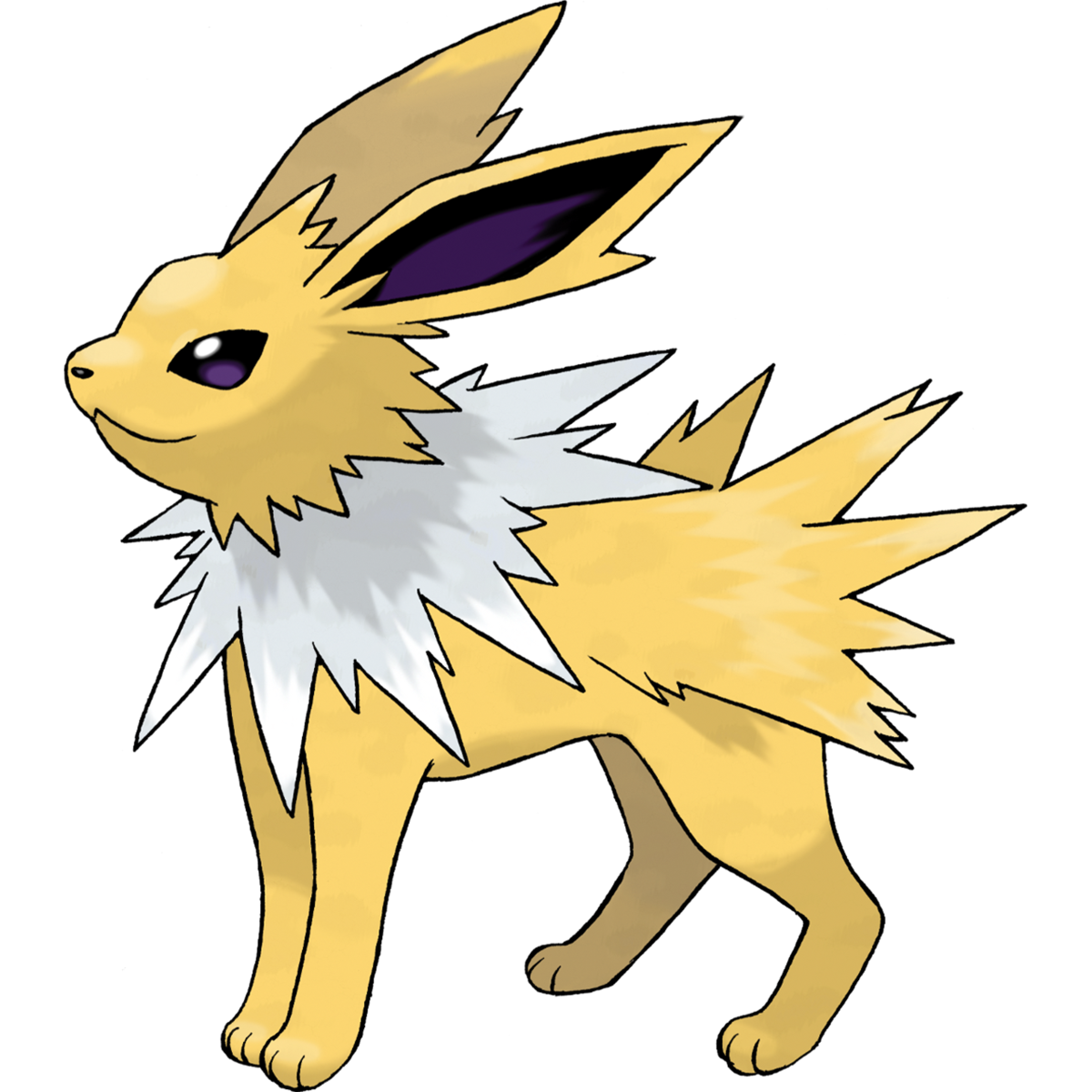 Jolteon (Pokémon).