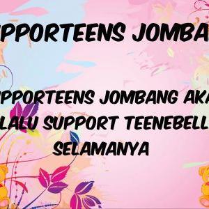 Supporteens Jombang (@Supporteens_JMG).