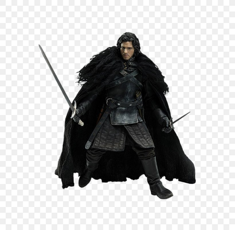 Jon Snow Action Figure Action Fiction Character, PNG.