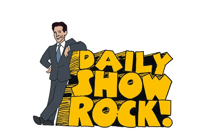 Daily Show.