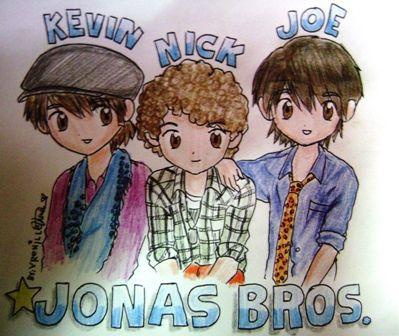 Jonas clipart.