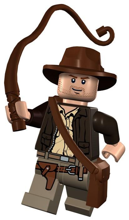 Best Indiana Jones Clipart #24443.