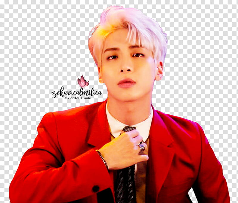 SHINee Jonghyun Poet Artist transparent background PNG clipart.