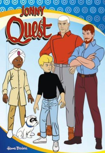Watch Jonny Quest Episodes Online.