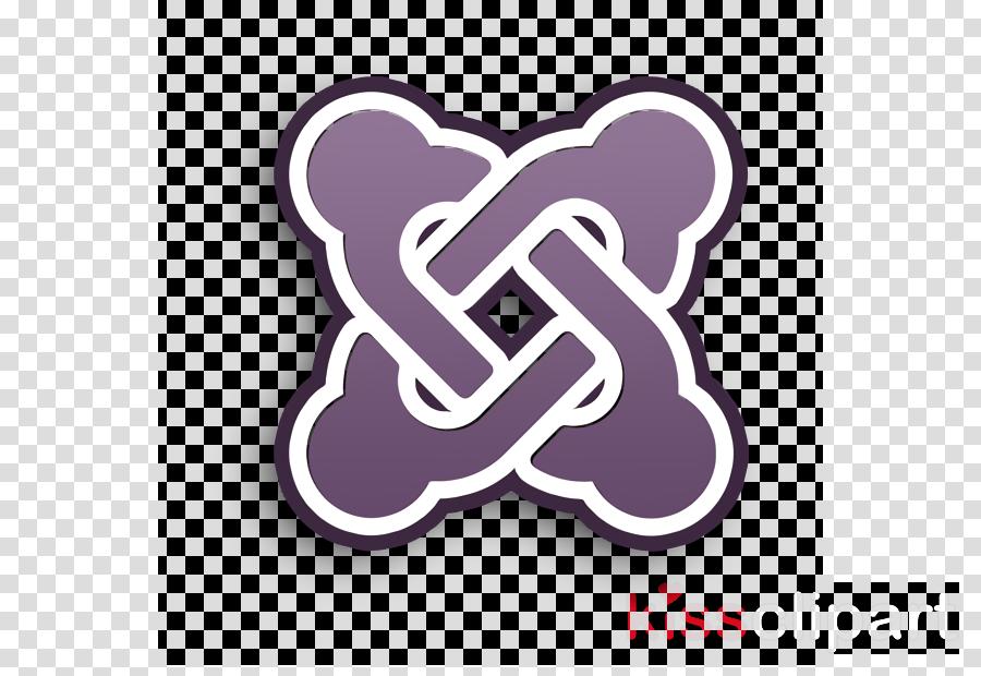 joomla icon logo icon media icon clipart.