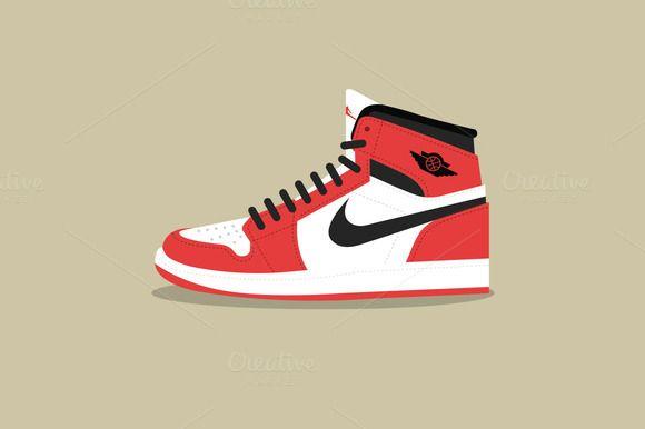 Sneakons.