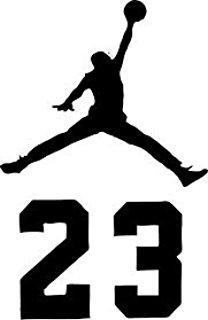 Air Jordan Clipart.
