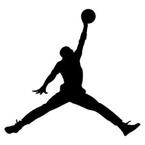 Details about Air Jordan Jumpman Logo 3\