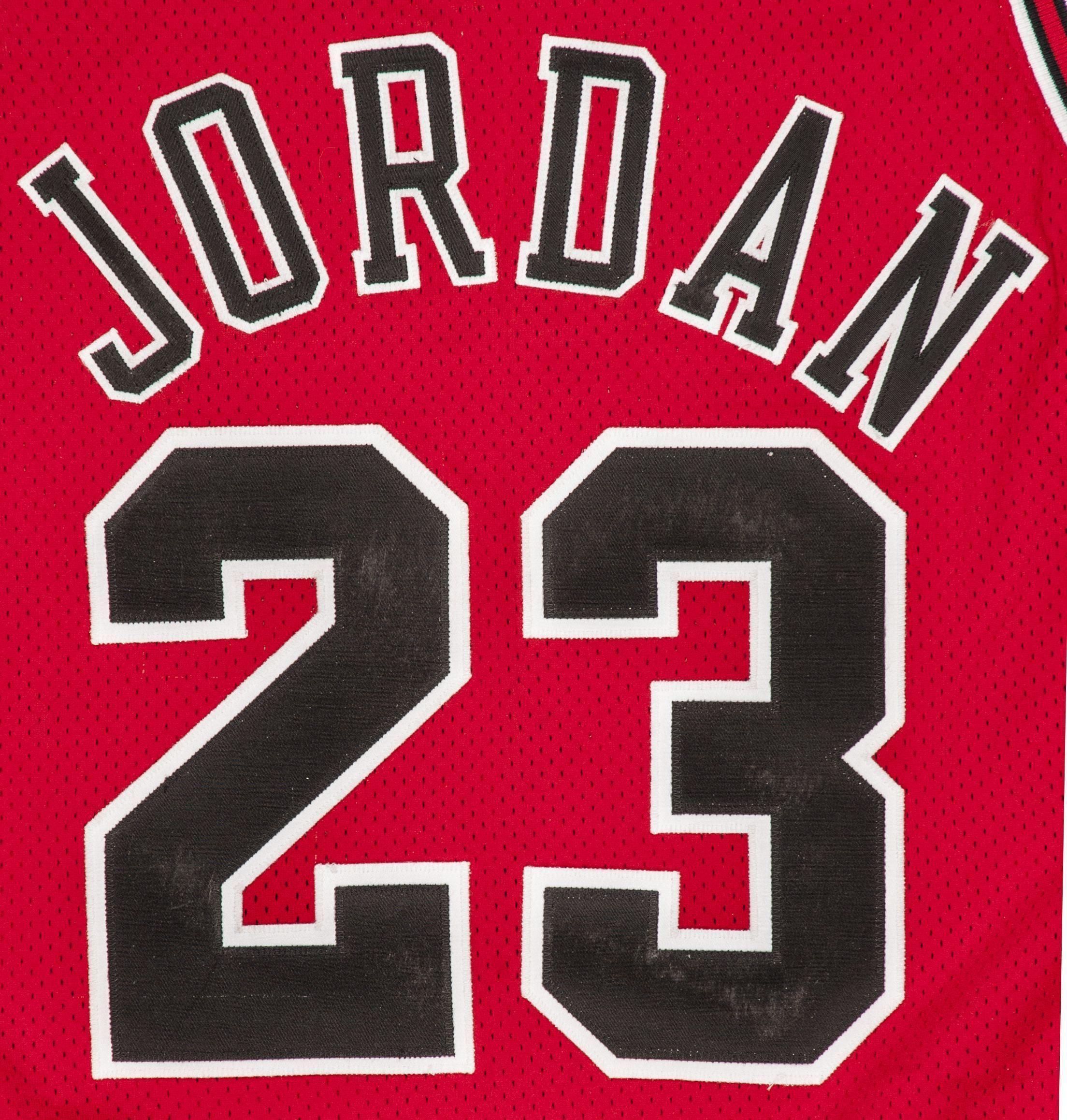 Jordan 23 Logos.