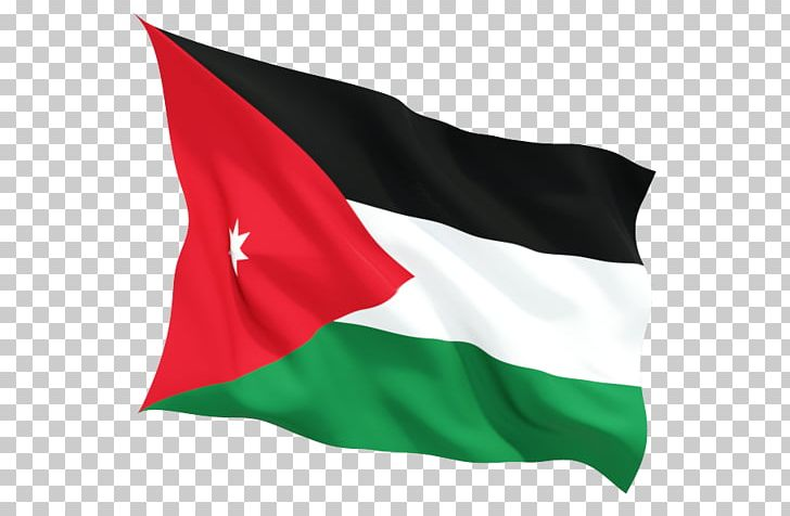 Flag Of Jordan National Flag Gallery Of Sovereign State Flags PNG.