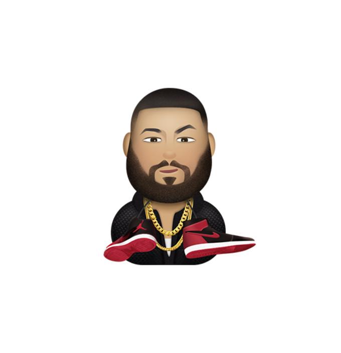Air Jordan Emojis.