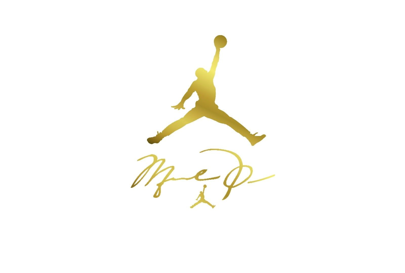 Jordan Logo Wallpapers.