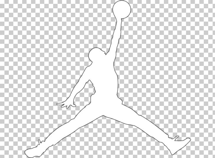 Jumpman Air Jordan Logo Nike PNG, Clipart, Air Jordan Logo, Area.