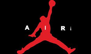 Jordan Air Logo Vector (.EPS) Free Download.