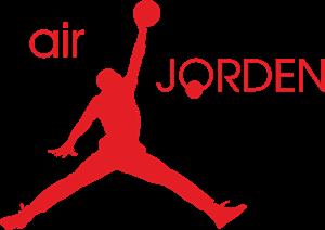 Jordan Logo Vectors Free Download.