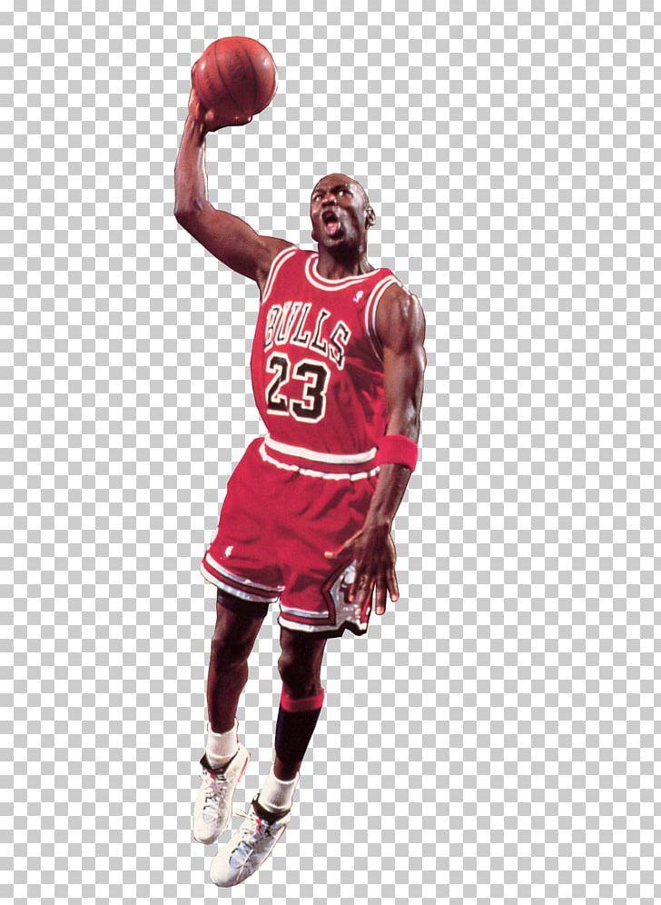 Basketball Player Chicago Bulls Michael #494348.