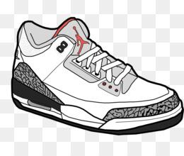 Air Jordan Retro PNG and Air Jordan Retro Transparent.