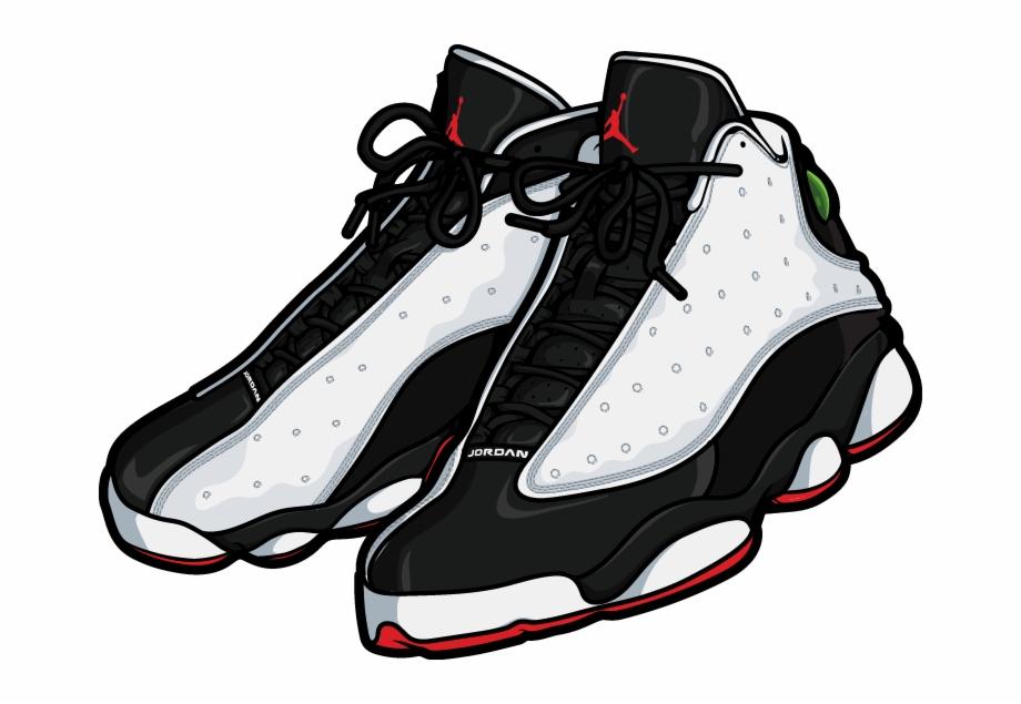 Jordan Shoes Png Free PNG Images & Clipart Download #491228.
