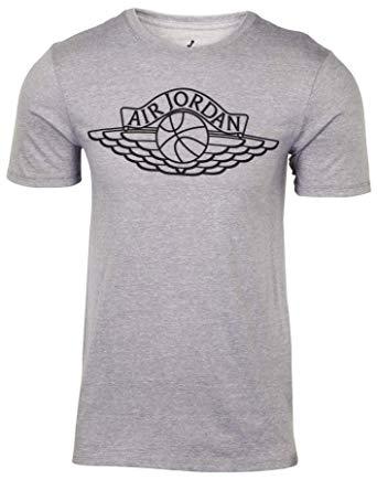 Jordan Air Mens Iconic Lifestyle Wings T.