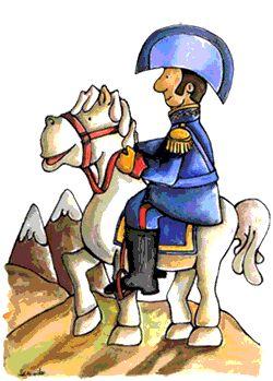 17 de Agosto: Recordando a José de San Martín.