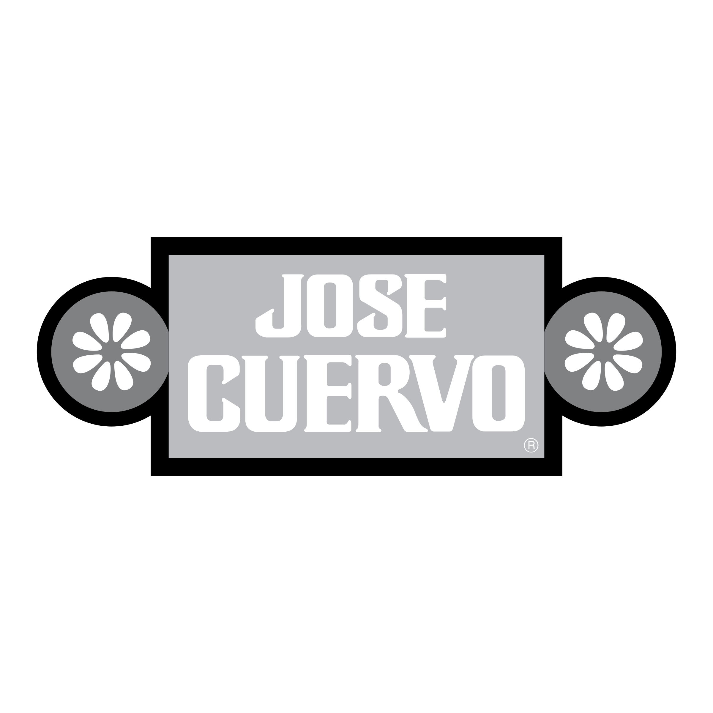 Jose Cuervo Logo PNG Transparent & SVG Vector.