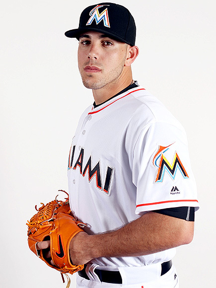 Miami Marlins Star Pitcher Jose Fernandez Dies in Boating Accident.