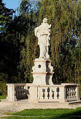 Schloss Leopoldskron.