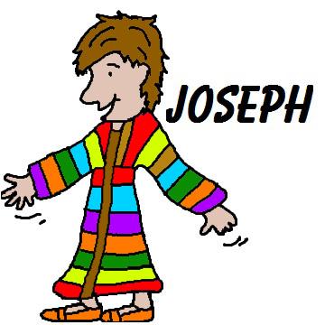 Joseph Clipart.