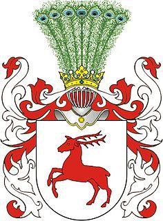 Brochwicz (herb szlachecki).