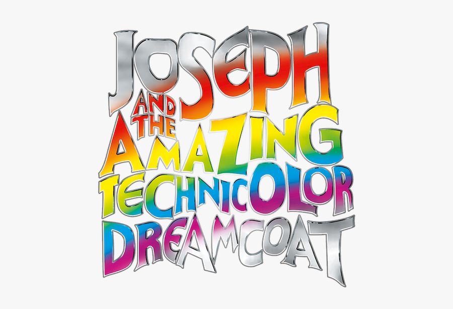 Joseph And The Amazing Technicolor Dreamcoat Png , Free.