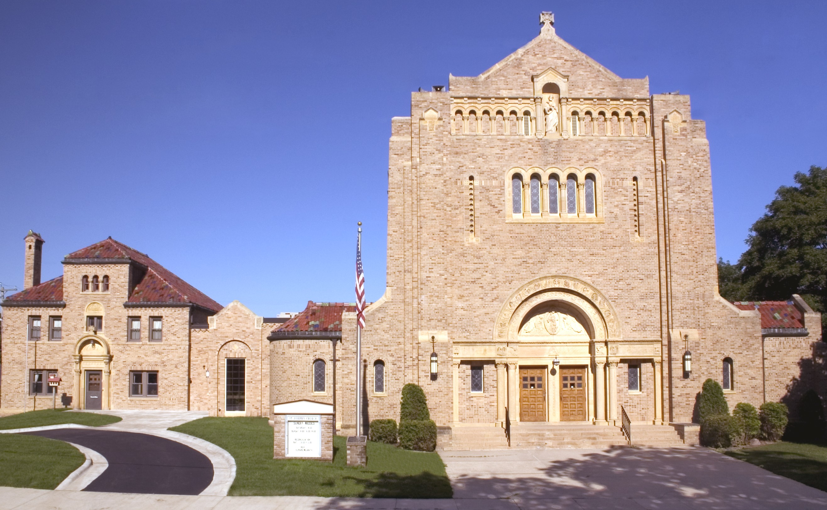 St. Joseph Parish.