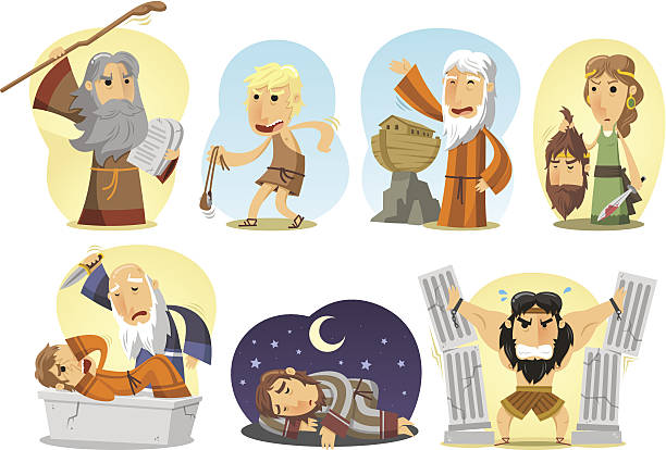 Bible Clip Art, Vector Images & Illustrations.